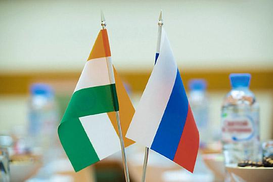 Амурская область и Якутия предлагают площадки для индийских инвесторов под производство керамики
